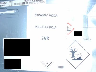 FOTOGRAFIJA je posle pisma predsednice kompanije izmenjena, 04.07.2018
